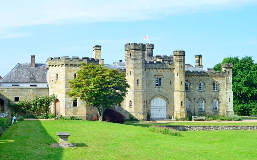 Gift ideas from Chiddingstone Castle
