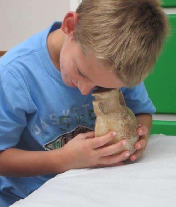 Summer Holiday Fun with the Ancient Egyptians