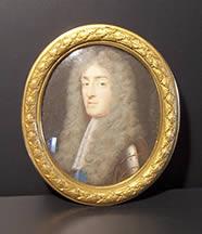 James II by Samuel Cooper, 18th Century