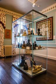 The Buddhist Room