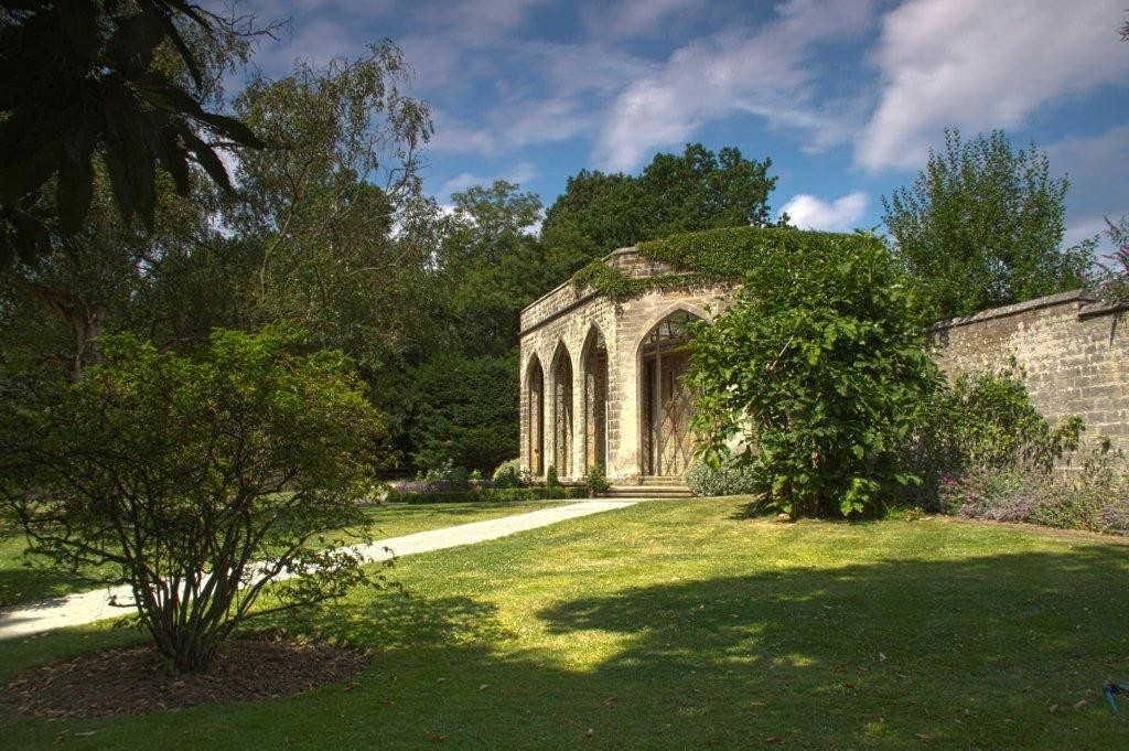 Chiddingstone Castle Orangery
