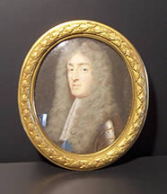 James II by Samuel Cooper, 18th Century