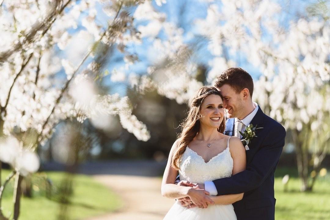 Chiddingstone Castle Weddings - Laura and David 3