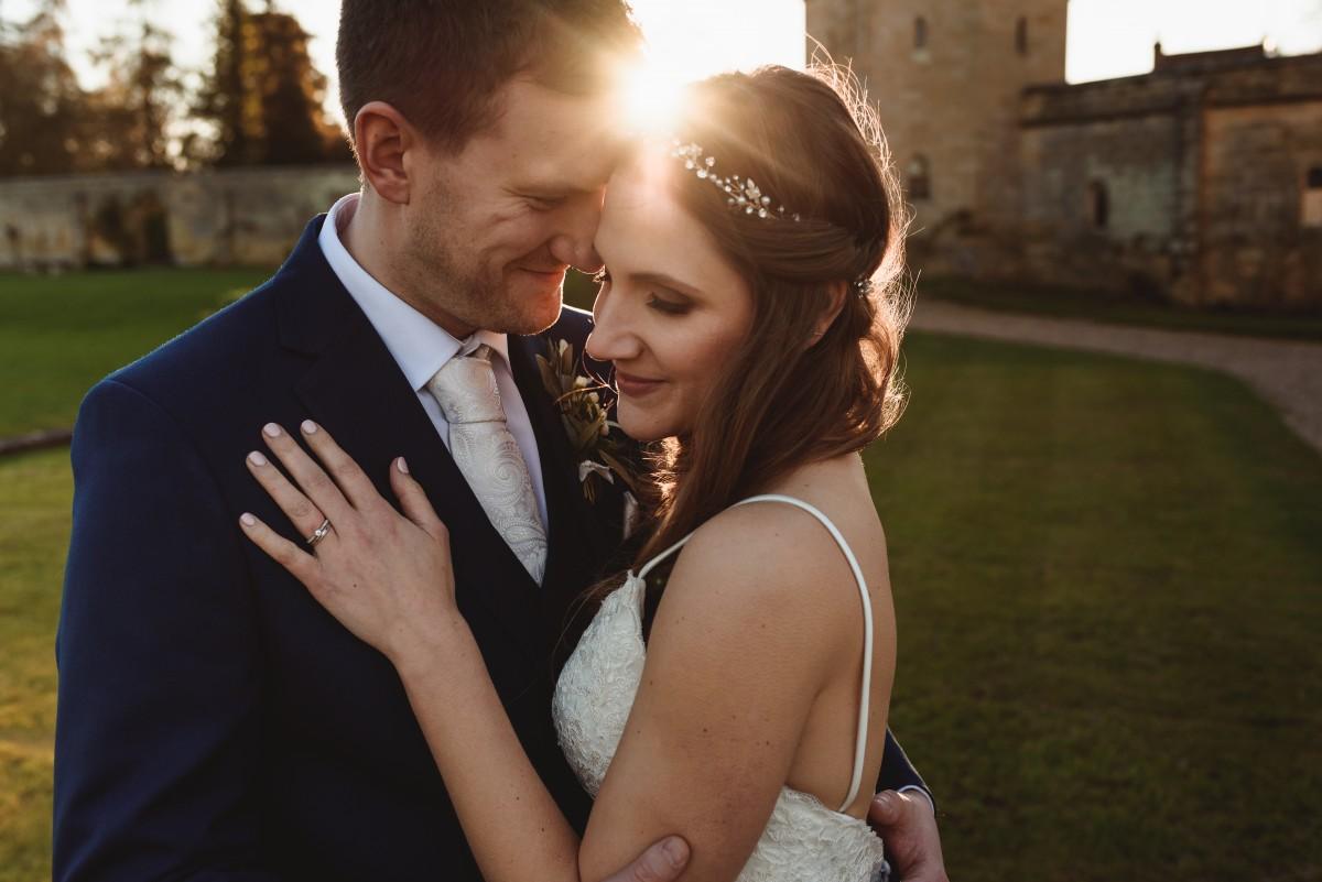Chidingstone Castle Wedding Photography Jackson & Co Photography-492