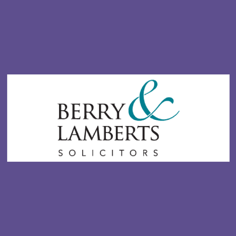 Berry & Lamberts and Chiddingstone Castle Literary Festival 2018