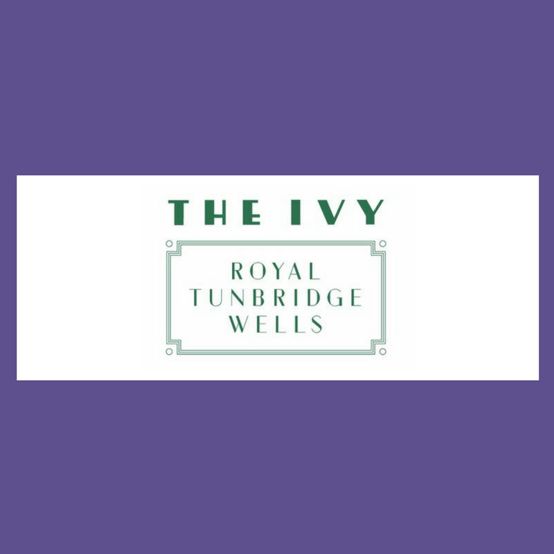 The Ivy Tunbridge Wells and Chiddingstone Castle Literary Festival 2018