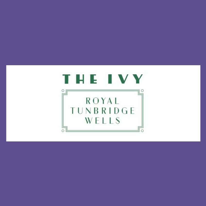 The Ivy Tunbridge Wells and Chiddingstone Castle Literary Festival 2018