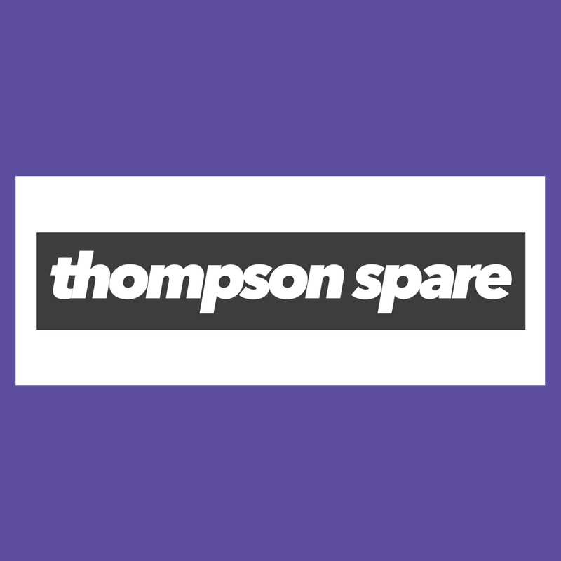 Thompson Spare and Chiddingstone Castle Literary Festival