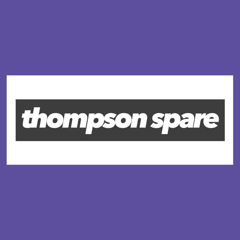 Thompson Spare and Chiddingstone Castle Literary Festival