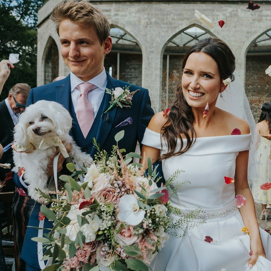 Bullit Photography - Chiddingstone Castle Wedding Venue Kent