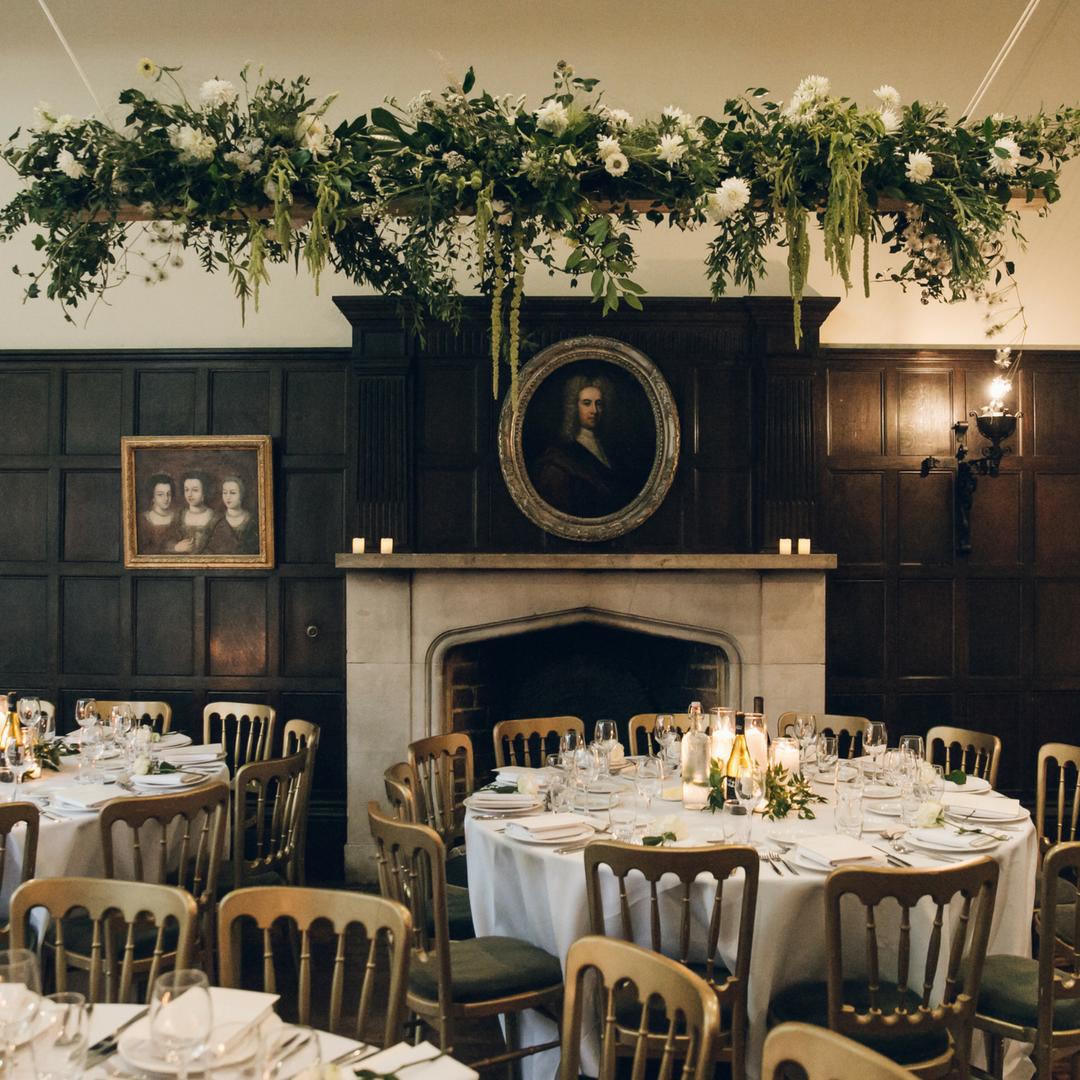 Chiddingstone Castle Kent Wedding Venue
