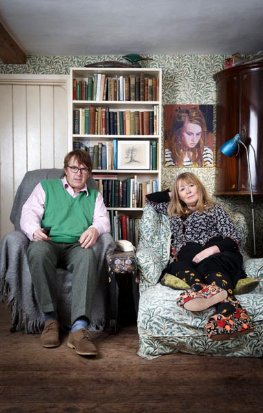 stars of gogglebox diary of two nobodies chiddingstone. Black Bedroom Furniture Sets. Home Design Ideas