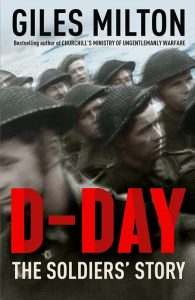 D-Day The Soldier's Story