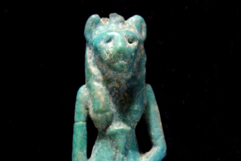 Amulet of Sekhmet