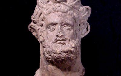 Zeus-Serapis