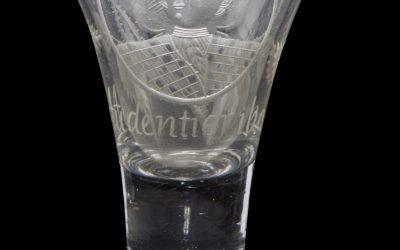 Jacobite Glass