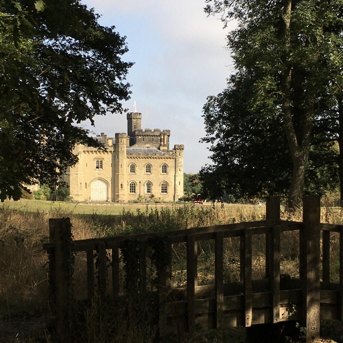 Explore Chiddingstone Castle Kent